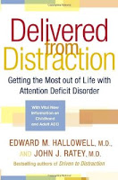 Delivered-from-Distraction