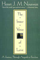 The Inner Voice of Love- A-Journey-Through-Anguish-to-Freedom